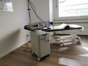 Dr. Drogoutis Stuttgart Sonografie