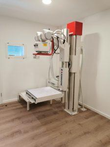 Orthopäde Stuttgart Röntgen