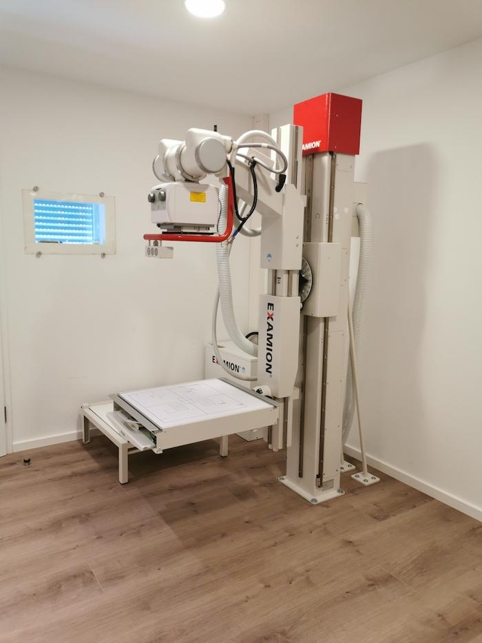 Röntgen Praxis Stuttgart