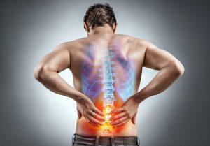Orthopäde Stuttgart Rückenschmerzen