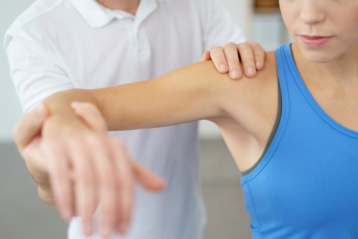 Orthopäde Stuttgart Schulterluxation Schulter ausgekugelt