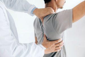 Orthopäde Stuttgart Schulterschmerzen