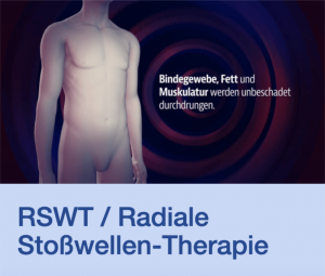 Video RSWT - Radiale Stoßwellen-Therapie Stuttgart